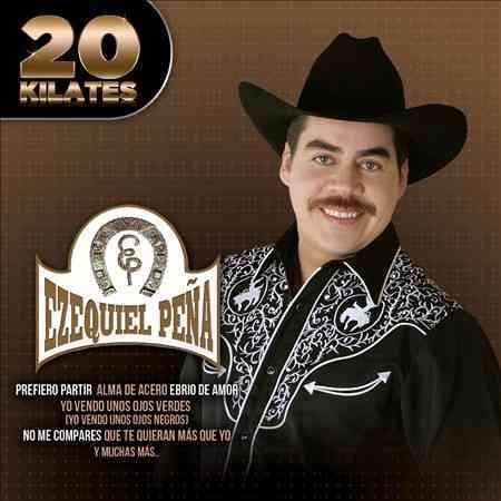 20 KILATES:PENA EZEQUIEL BY EZEQUIEL,PENA (CD)